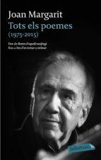 Tots els poemes (1975-2015) (ebook)