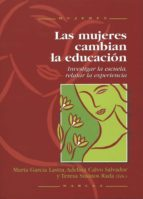 Las mujeres cambian la educación (ebook)