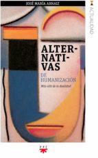 Alternativas de humanización (eBook-ePub) (ebook)