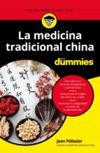 La medicina tradicional china para Dummies (eBook)
