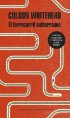 El ferrocarril subterráneo (ebook)