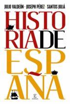 Historia de España (ebook)