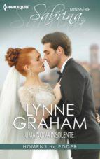Uma noiva insolente (ebook)