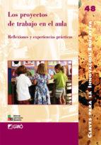 Los proyectos de trabajo en el aula (ebook)