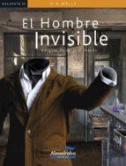 EL HOMBRE INVISIBLE (Kalafate) (ebook)