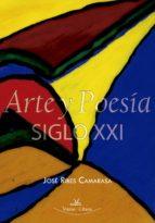 Arte y Poesía Siglo XXI (ebook)
