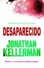 Desaparecido (ebook)