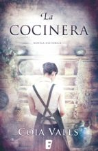 La cocinera (ebook)