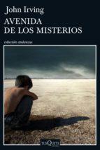 Avenida de los Misterios (ebook)
