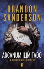 Arcanum ilimitado (ebook)