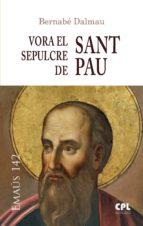 Vora el sepulcre de sant Pau (ebook)