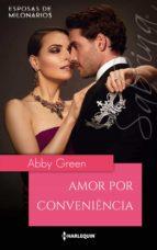 Amor por conveniência (ebook)