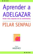 Aprender a adelgazar (e-book epub) (ebook)