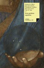 Artes poéticas españolas