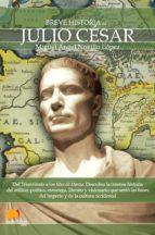 Breve historia de Julio César (ebook)