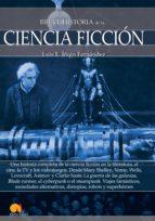 Breve historia de la Ciencia ficción (ebook)