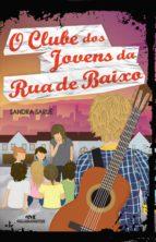 O Clube dos Jovens da Rua de Baixo (ebook)