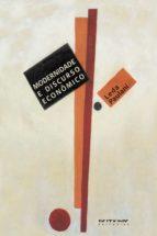 Modernidade e discurso econômico (ebook)