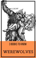 3 books to know: Werewolves (ebook)