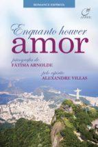 Enquanto houver amor (ebook)
