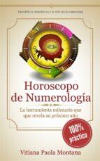Horóscopo de Numerología (ebook)