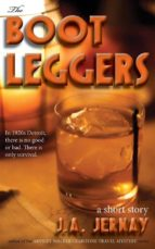 The Bootleggers (ebook)