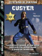 Custer! (ebook)