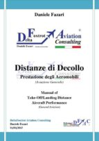 MANUALE DISTANZE DECOLLO
