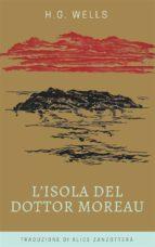 L'isola del dottor Moreau (ebook)