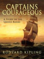 Captains Courageous (ebook)