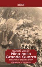Nina nella Grande Guerra (ebook)