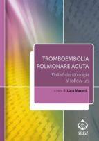 Tromboembolia polmonare acuta (ebook)