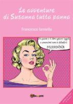 Le avventure di Susanna tutta panna (ebook)