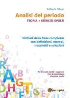 Analisi del periodo. Teoria + esercizi svolti (ebook)