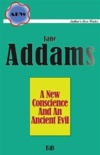 A New Conscience and an Ancient Evil (ebook)