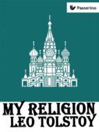 My religion (ebook)