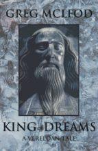 King of Dreams (ebook)