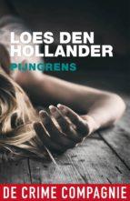 Pijngrens (ebook)