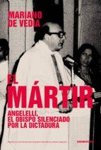 El mártir (ebook)