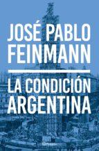 La condición argentina (ebook)