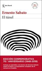 El túnel - edición conmemorativa (ebook)