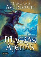 Magias ajenas (ebook)