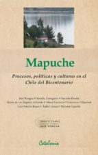 Mapuche (ebook)