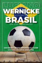 Curiosidades de Brasil en los Mundiales (ebook)