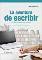 La aventura de escribir (ebook)