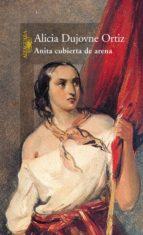 Anita cubierta de arena (ebook)