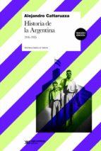 Historia de la Argentina, 1916-1955 (ebook)