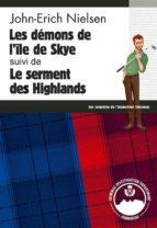 Les démons de l'île de Skye - Le serment des Highlands (ebook)