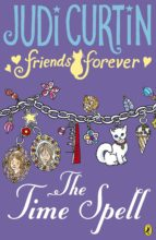 Friends Forever: The Time Spell (ebook)