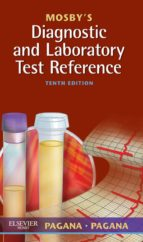 Mosby's Diagnostic and Laboratory Test Reference - eBook (ebook)